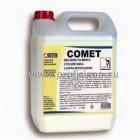 Полиуретанов подов лак, запечатка COMET