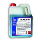 Концентриран, силно алкален обезмаслител за хранително-вкусовата промишленост VARICLIN AL