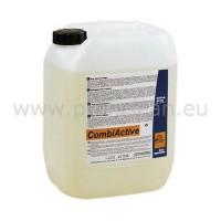 Концентриран мощен обезмаслител за силно замърсени подове COMBI ACTIVE, 10 л.