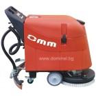 Подопочистваща автоматична машина OMM 500 BIG