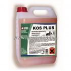 Универсален почистващ дезинфектант KOS PLUS, 5 л.