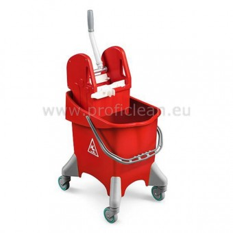 Хигиенна количка TTS PILE 30 л.