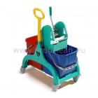 Хигиенна количка TTS NICK DB, 50 л.