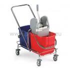 Хигиенна количка TTS ROLL 50 л.