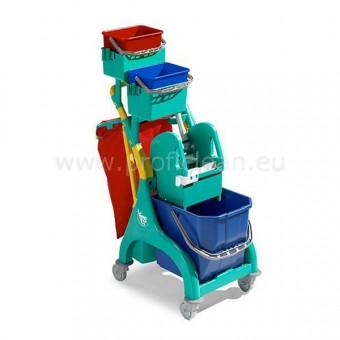 Сервизна хигиенна количка TTS NICK PLUS TECK