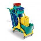 Сервизна хигиенна количка NICK STAR O'KAY
