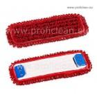 Плосък микрофибърен моп WS RED